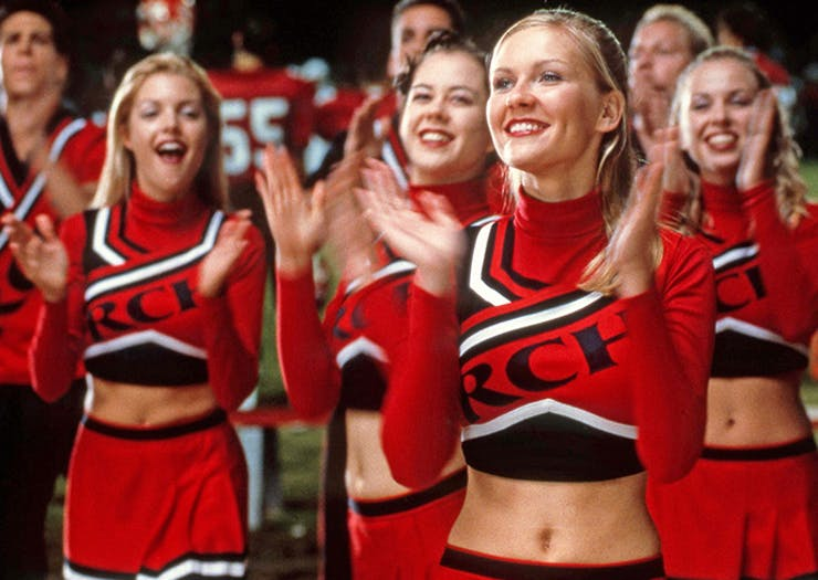 Yesss, The Bring It On Musical Run Has Been Extended