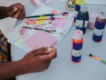 Flex Your Creativity At 7 Of Brisbane's Best Art Classes