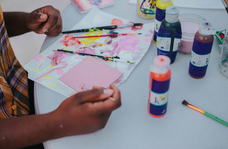 Brisbane Art Classes