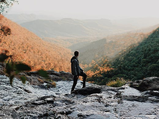9 Of The Best Places To Hike In And Around Brisbane