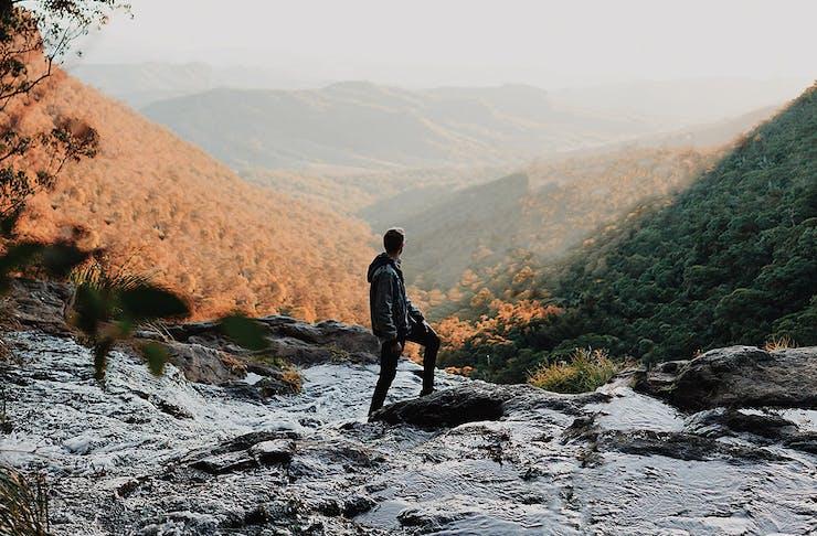Hikes Around Brisbane