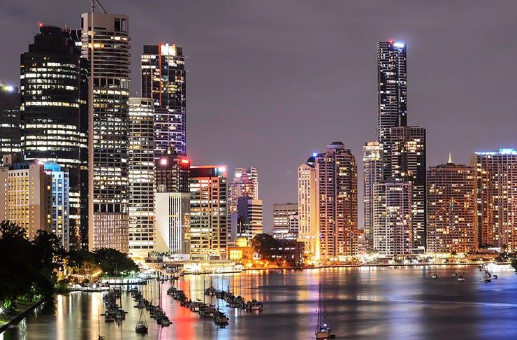 Brisbane most liveable city ever