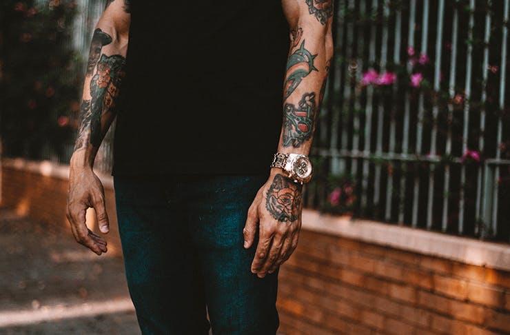 a52a0b126c969 7 Of Brisbane's Best Tattoo Studios | Brisbane | Urban List