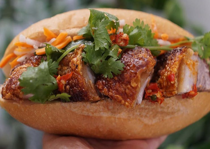 Roll With It, Here's Where To Find Brisbane's Best Banh Mi