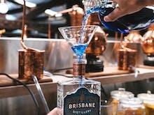 Freshen Your Digits With Brisbane Distillery's New Hand Sanitiser