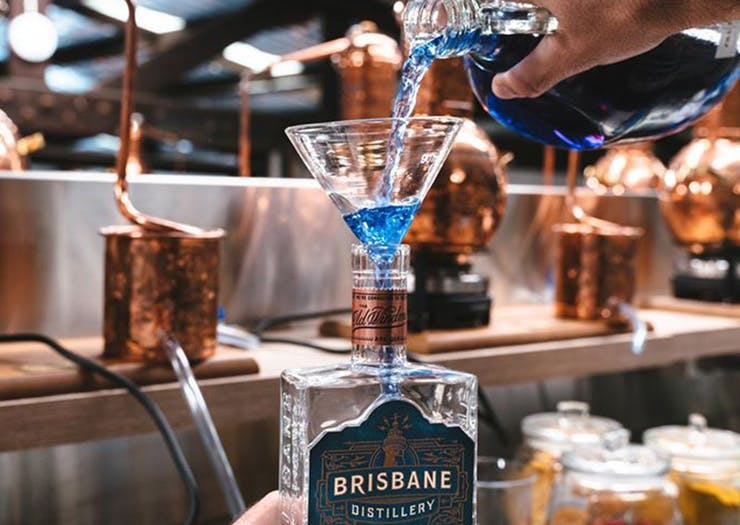 Freshen Your Digits With Brisbane Distillery's New Hand Sanitiser
