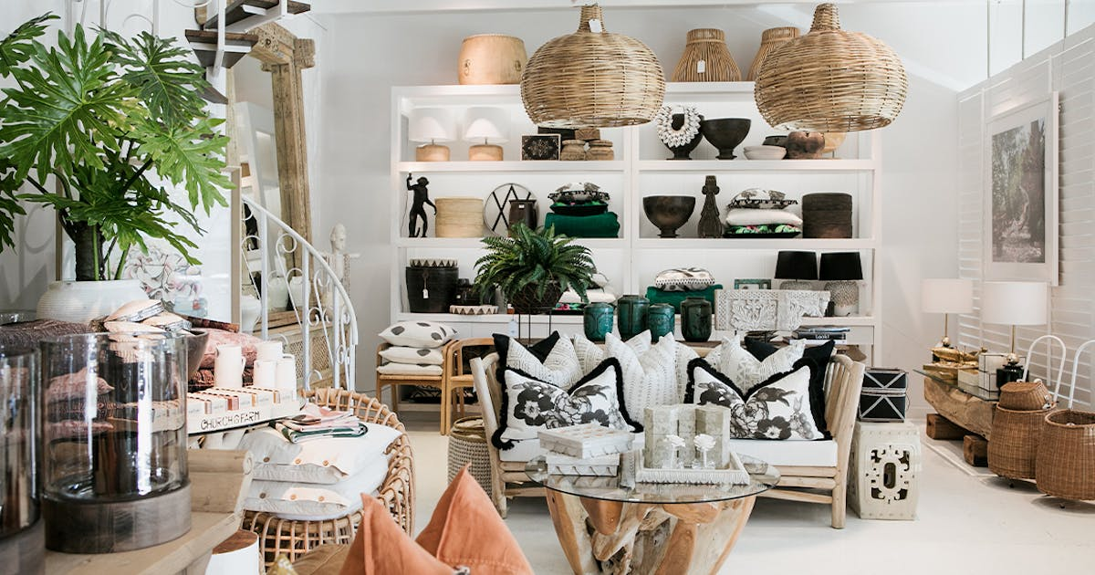 14 Of Brisbane S Best Homewares Stores To Drop Some Cash At Urban List Brisbane
