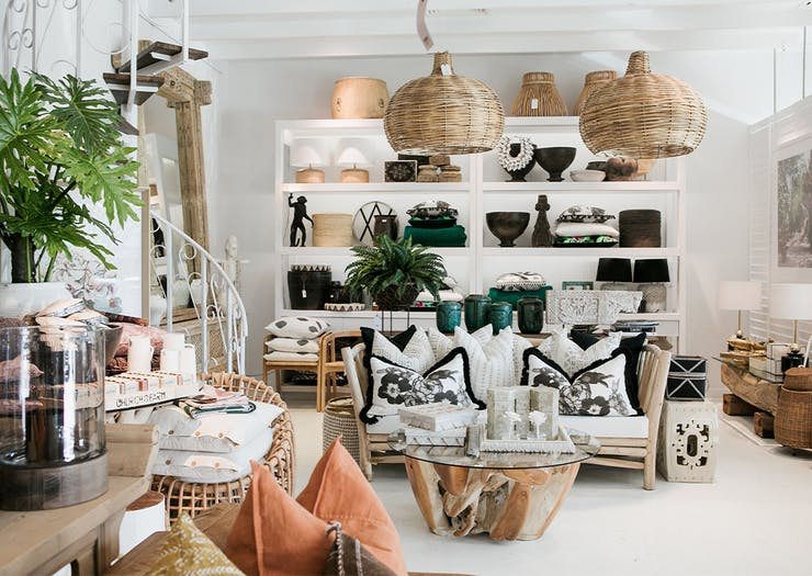 14 Of Brisbane's Best Homewares Stores To Drop Some Cash At