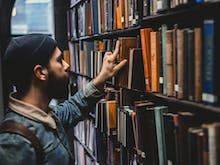 Lose Yourself In A Good Book With The Brisbane Library's Online Collection