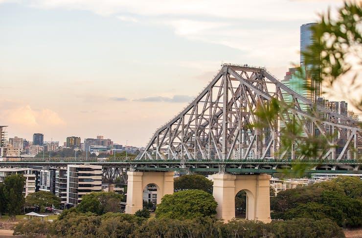 Brisbane Lockdown Covid 19