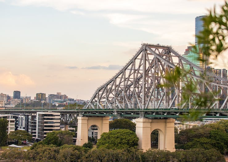 Learn What The Just Announced Lockdown Rules Mean For Brisbane