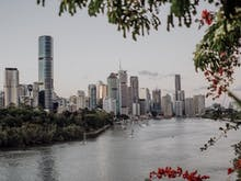 Mask Up, Brisbane Is Going Into A Three-Day Lockdown From 5pm Tonight