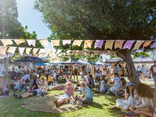 All The Brisbane Markets You Need To Hit Up In January
