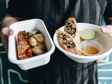 Pick Up The Phone, These Brisbane Restaurants And Cafes Are Doing Takeaway This Weekend