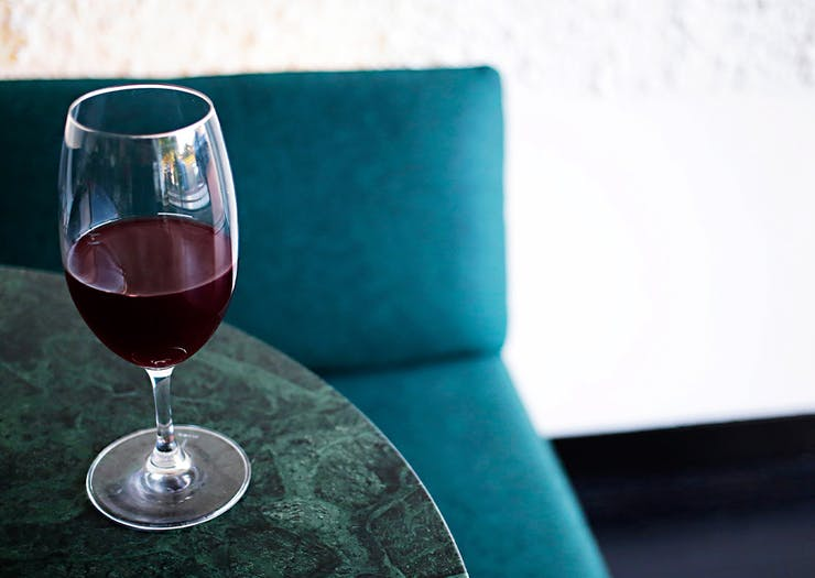 Grab A Glass For The Self-Guided Wine Crawl Hitting Brisbane Soon