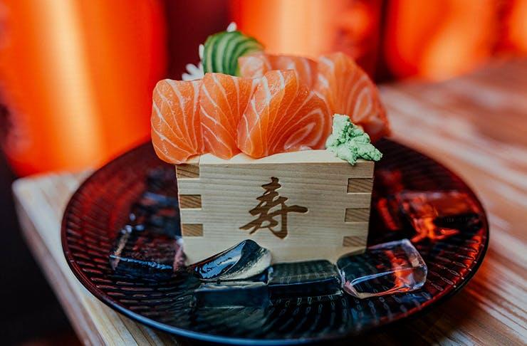 best asian restaurants Brisbane