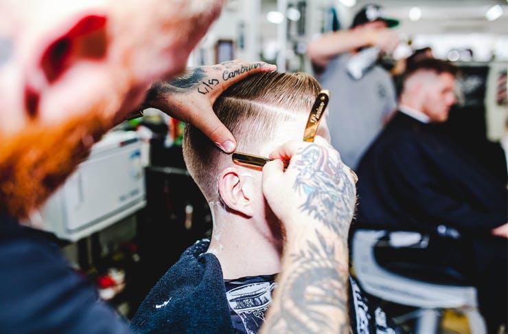 brisbanes best barbers