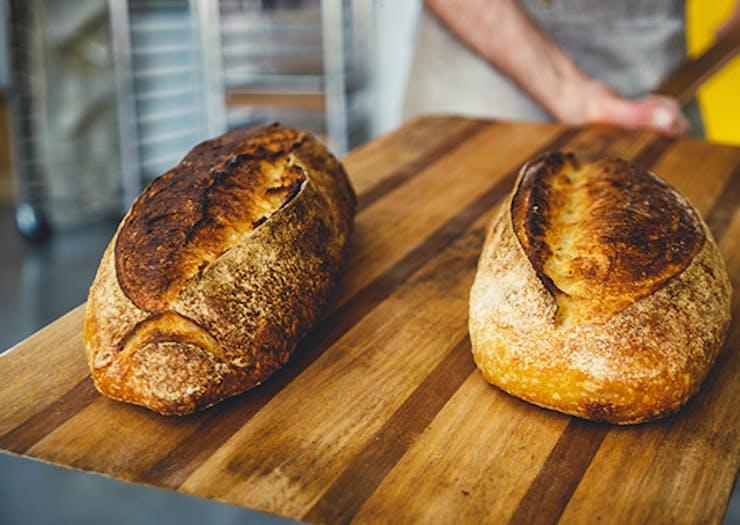 Where To Buy Brisbane's Best Bread