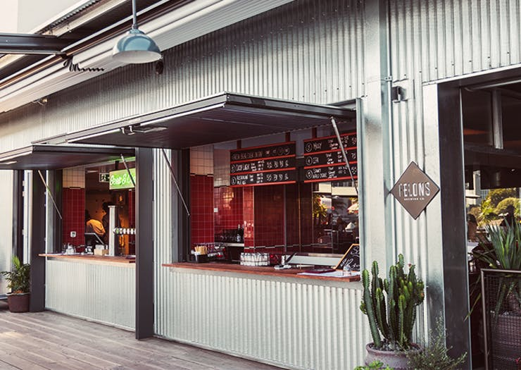 Brisbane's Best Craft Breweries