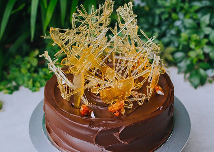 All Of Brisbane's Best Cake Shops