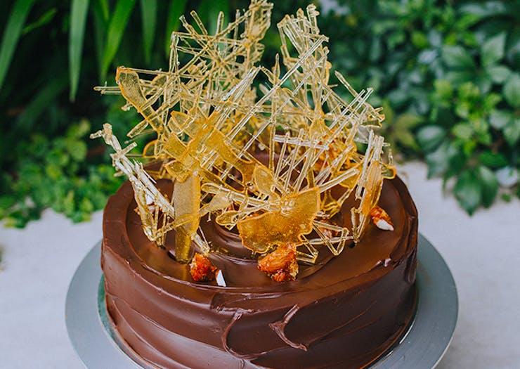 All Of Brisbane's Best Cake Shops