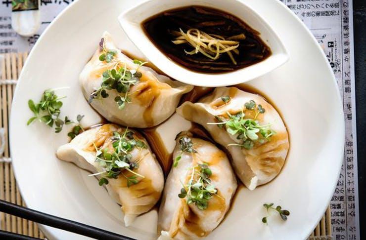 Brisbanes Best Dumplings