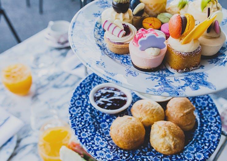 Where To Find The Best High Tea In Brisbane