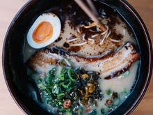 Get Your Slurp On At The Sunshine Coast's Best Ramen Spots