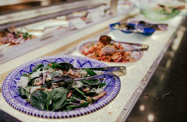Brisbane's Best Restaurants Sofitel Thyme2