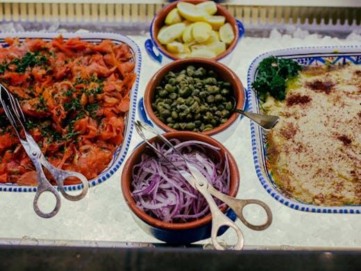 Brisbanes Best Restaurants Thyme2 Sofitel
