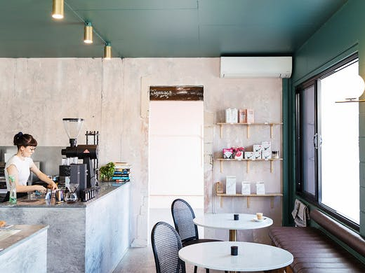 19 Drop Dead Gorgeous Brisbane Cafes To Get Your Caffeine
