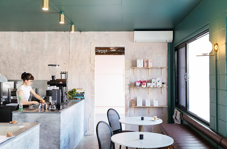 Drop dead gorgeous Brisbane cafes