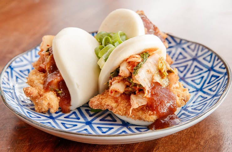 Brisbane's Best Bao