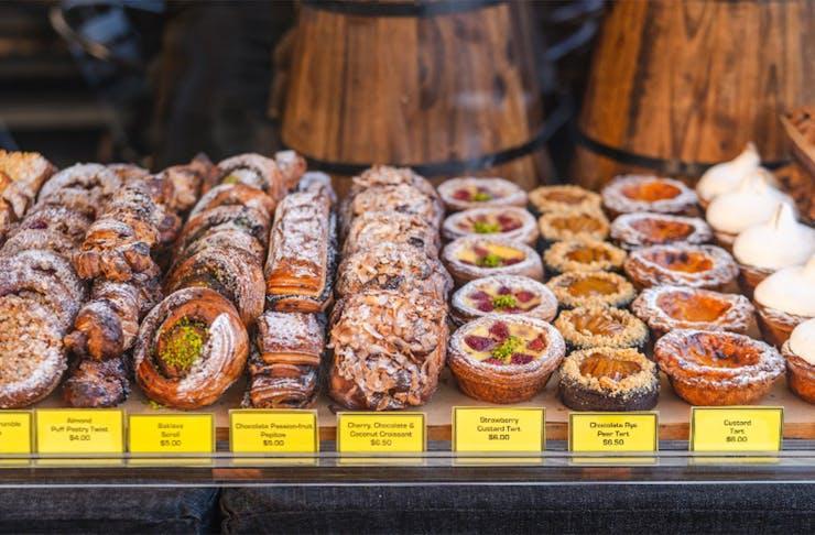 Brisbanes best markets