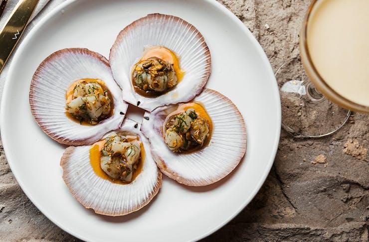 Brisbanes best restaurants