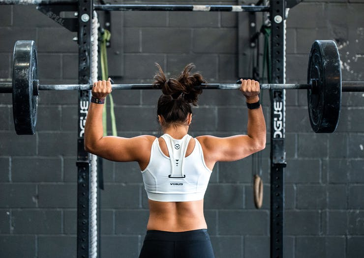 12 Of The Toughest Workouts In Brisbane