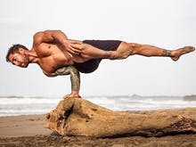 Bro-ga: Why Guys Can (and Should) be Bendy Too