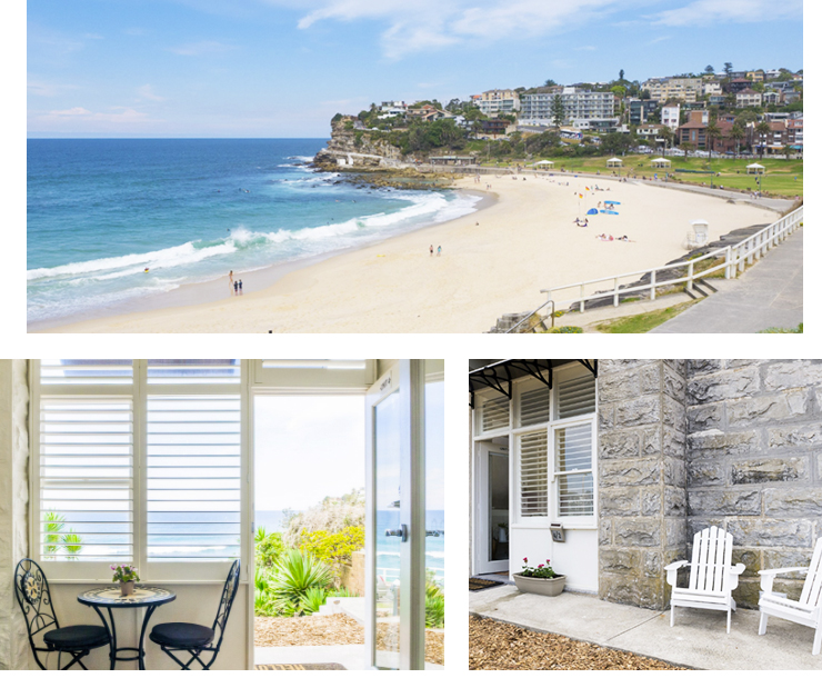 bronte airbnb sydney