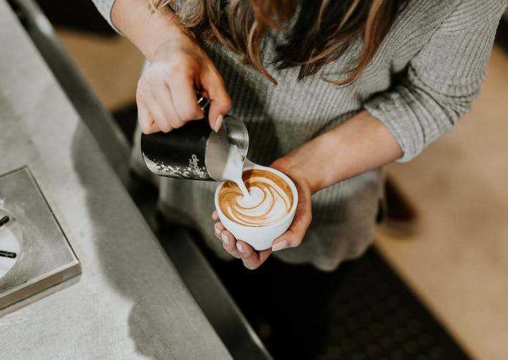17 Things All Baristas Wish You'd Stop Doing