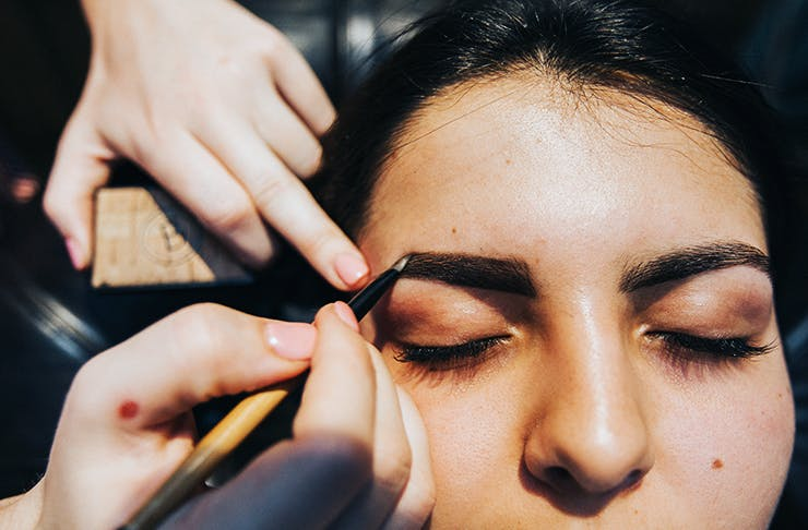 The Pros Guide How To Get The Best Brows Of Your Life Brisbane