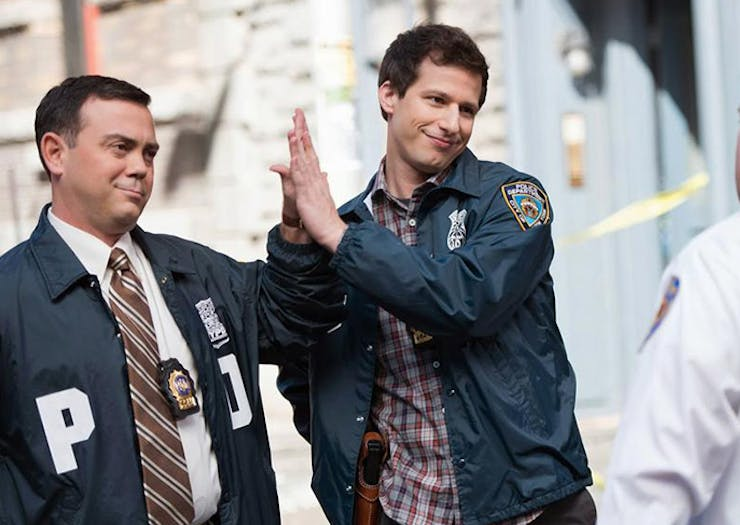 There's a Brooklyn Nine-Nine Trivia Night On This Sunday