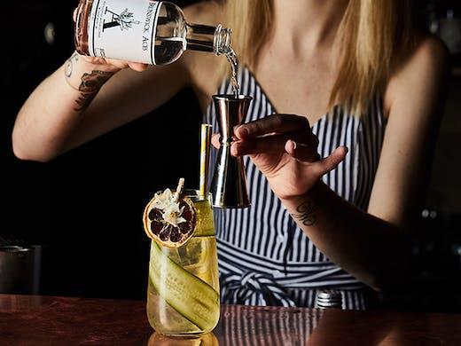 Guys Meet Australia S First Non Alcoholic Gin Urban List Melbourne