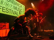 Time To Rock Out, The Brunswick Music Festival Lineup Just Dropped