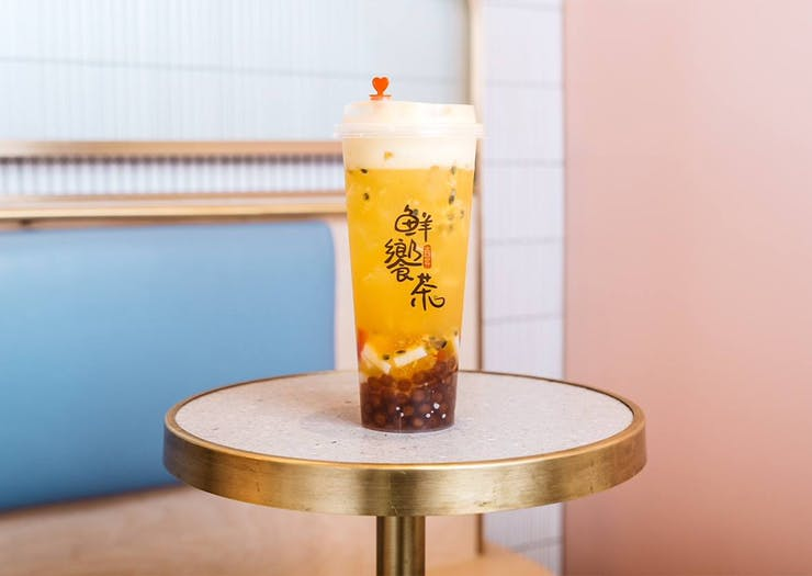 Where To Sip On The Best Bubble Tea In Brisbane