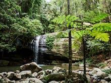 9 Secret Swimming Spots On The Sunshine Coast