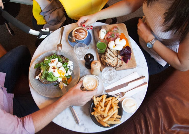 8 Essential Brunch Spots In Sydney