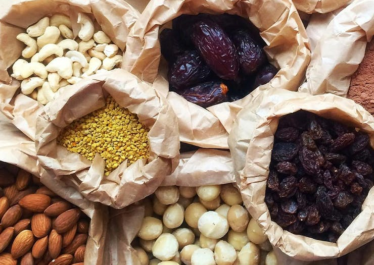 Fill Your Pantry At 5 Of The Gold Coast's Best Bulk Food Stores