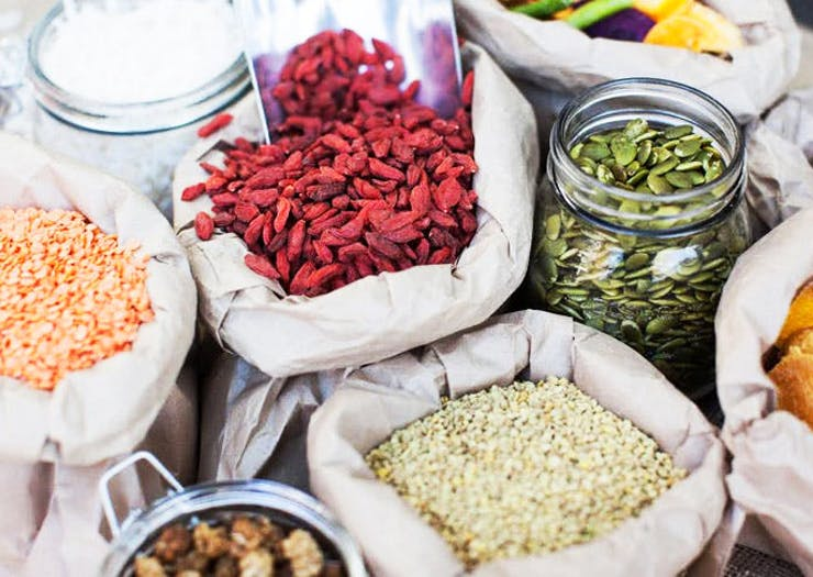 5 Best Bulk Food Stores On The Sunshine Coast
