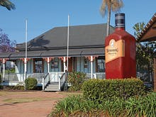 Get Booking, The Bundaberg Rum Distillery Is Open For Father's Day Tours