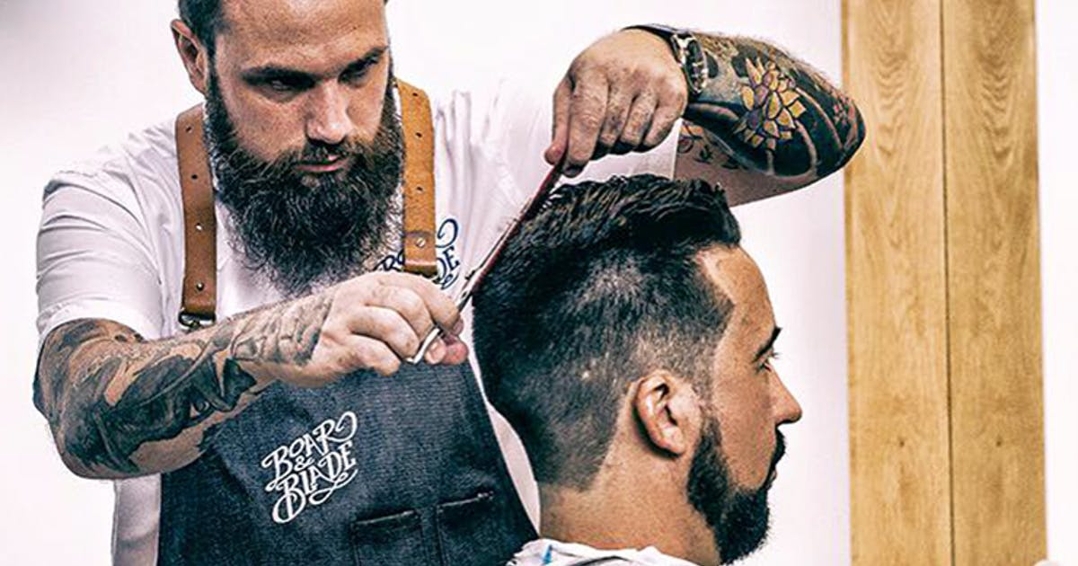 Take Part In Breaking A World Record And Get A Free Haircut